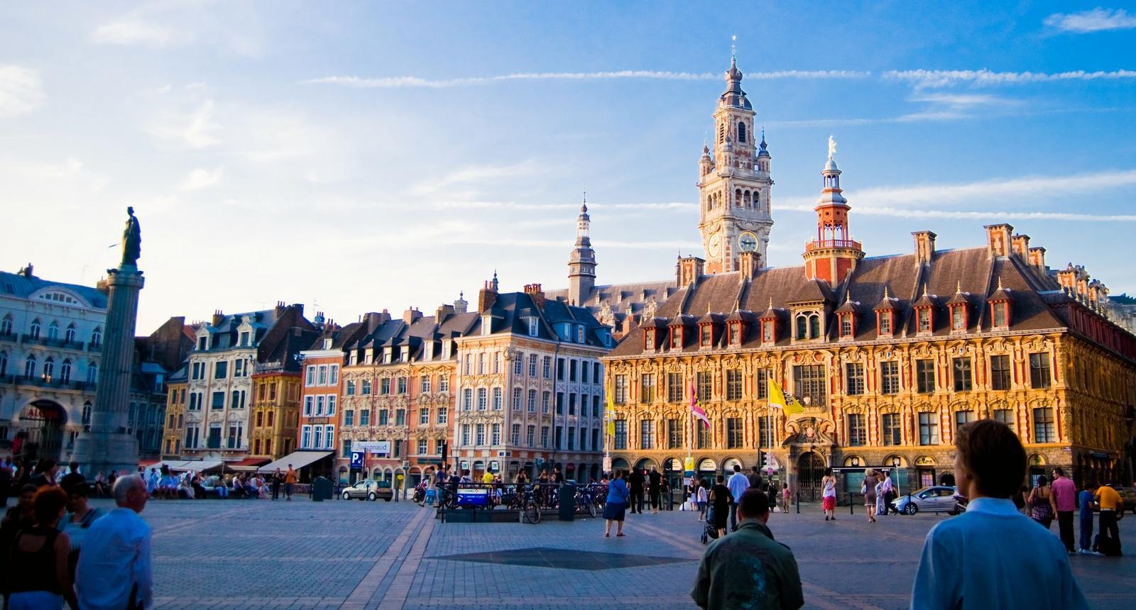Réunion d'information à Lille du SPIAC, SFA et SYNPTAC