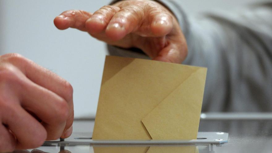Êtes-vous inscrit(e)s sur les listes électorales T.P.E. ?