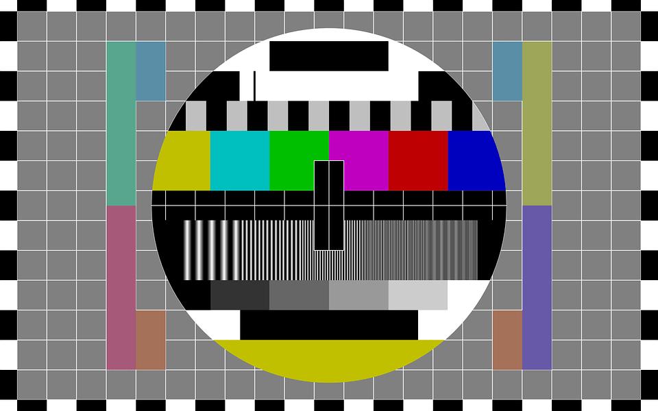Production audiovisuelle, il va falloir faire mieux !!!