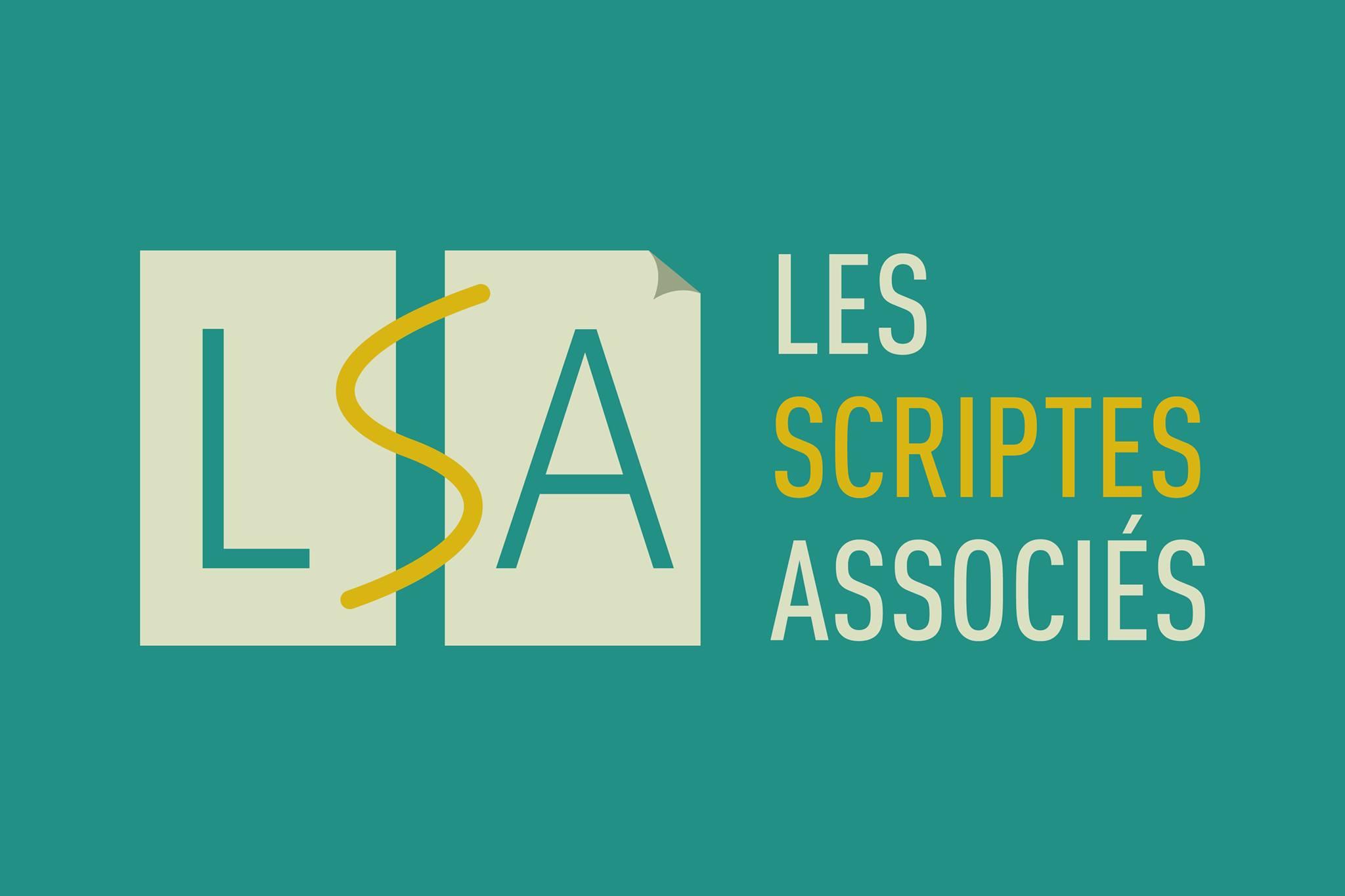 Les Scriptes Associés (LSA) soutiennent la post-production