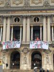 Une nouvelle pétition à l'initiative de l'Intersyndicale