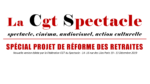 MAJ 13/12/2019 – Information retraites, Fédération du Spectacle Cgt, 4 pages