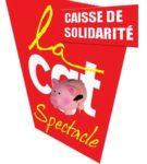Caisse des solidarité des professionnel.le.s du spectacle, du cinéma et de l'audiovisuel