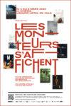Les Monteurs s'Affichent : Du 4 au 8 mars, 4ème édition du Festival des Monteurs Associés
